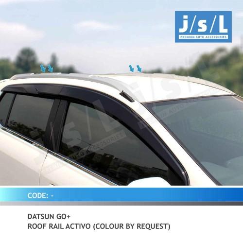 Jsl Cover Tank Luxury Black Datsun Go Daftar Harga Terbaru Dan J S L Tutup Tangki Bensin Model. Source · GO ROOF RAIL ACTIVO BLACKTIVO
